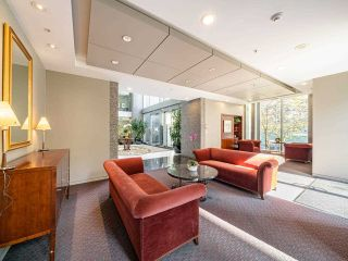 Photo 13: 2407 1288 W GEORGIA STREET in Vancouver: West End VW Condo for sale (Vancouver West)  : MLS®# R2566054