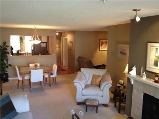 "Photo 4: 505 1050 BOWRON Court in North Vancouver: Roche Point Condo for sale in ""PARKWAY TERRACE"" : MLS®# V942094"