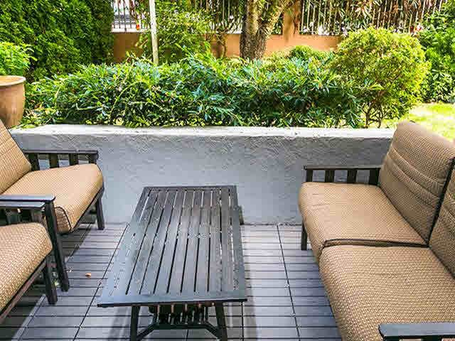 Photo 2: Photos: 102 988 W 16TH Avenue in Vancouver: Cambie Condo for sale (Vancouver West)  : MLS®# V1138316
