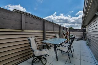 """Photo 19: 211 2110 ROWLAND Street in Port Coquitlam: Central Pt Coquitlam Townhouse for sale in """"AVIVA ON THE PARK"""" : MLS®# R2094344"""