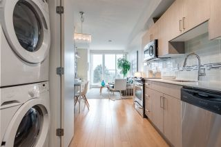 "Photo 6: 518 388 KOOTENAY Street in Vancouver: Hastings Sunrise Condo for sale in ""VIEW 388"" (Vancouver East)  : MLS®# R2520235"