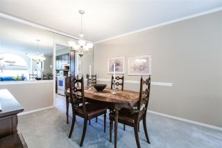 """Photo 5: 108 6109 W BOUNDARY Drive in Surrey: Panorama Ridge Townhouse for sale in """"Lakewood Gardens"""" : MLS®# R2197585"""