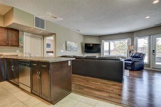 Photo 17: 121 35 STURGEON Road NW: St. Albert Condo for sale : MLS®# E4219445