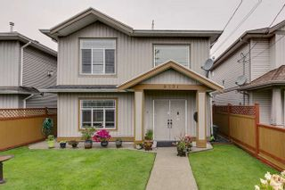 Photo 1: 8131 NO 1 Road in Richmond: Seafair House for sale : MLS®# R2167031