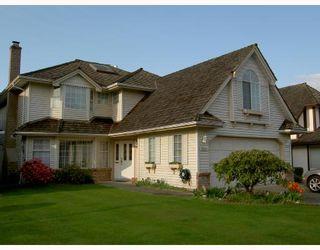 """Main Photo: 5331 LACKNER in Richmond: Lackner House for sale in """"N"""" : MLS®# V705184"""