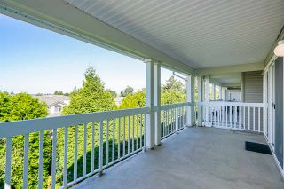 """Photo 10: 335 22020 49 Avenue in Langley: Murrayville Condo for sale in """"MURRAY GREEN"""" : MLS®# R2486605"""