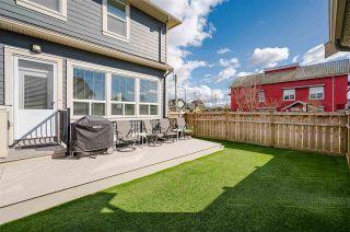 Photo 36: 7255 192 Street in Surrey: Clayton 1/2 Duplex for sale (Cloverdale)  : MLS®# R2555166