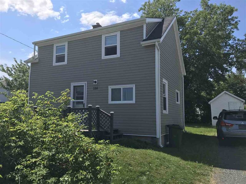 FEATURED LISTING: 116 Hudson Street Extension Stellarton
