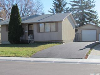 Main Photo: 7235 Bowman Avenue in Regina: Dieppe Place Residential for sale : MLS®# SK874321