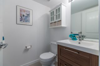 """Photo 12: 44 6651 203RD Street in Langley: Willoughby Heights Townhouse for sale in """"Sunscape"""" : MLS®# R2206956"""