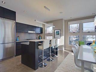 Photo 6: 2006 40 Avenue SW in Calgary: Altadore Semi Detached for sale : MLS®# C4282487