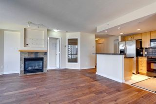 Photo 11: 802 1078 6 Avenue SW in Calgary: Downtown West End Apartment for sale : MLS®# A1038464