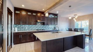 Photo 11: 3916 CLAXTON Loop in Edmonton: Zone 55 House for sale : MLS®# E4265784