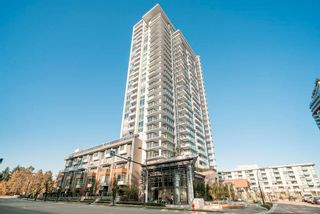 """Photo 1: 1107 680 SEYLYNN Crescent in North Vancouver: Lynnmour Condo for sale in """"Compass"""" : MLS®# R2601698"""