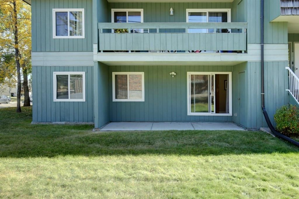 Main Photo: 9107 315 Southampton Drive SW in Calgary: Southwood Apartment for sale : MLS®# A1105768