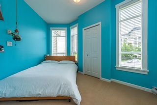 """Photo 14: 201 3600 WINDCREST Drive in North Vancouver: Roche Point Townhouse for sale in """"Windsong At Raven Woods"""" : MLS®# R2377804"""