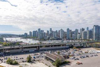 Photo 14: 323 288 W 1ST AVENUE in Vancouver: False Creek Condo for sale (Vancouver West)  : MLS®# R2516108
