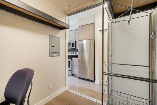 """Photo 18: 102 3090 GLADWIN Road in Abbotsford: Central Abbotsford Condo for sale in """"Hudsons Loft"""" : MLS®# R2609363"""