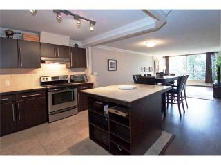 """Photo 1: 407 518 MOBERLY Road in Vancouver: False Creek Condo for sale in """"NEWPORT QUAY"""" (Vancouver West)  : MLS®# V863820"""