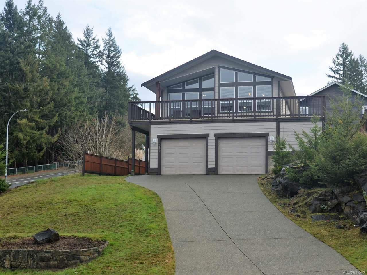 Main Photo: 6299 Selkirk Terr in DUNCAN: Du East Duncan House for sale (Duncan)  : MLS®# 831549