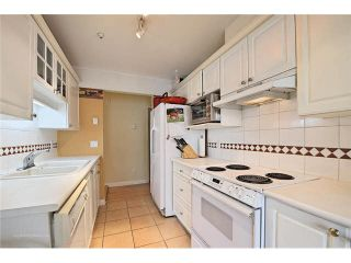 """Photo 10: 223 5735 HAMPTON Place in Vancouver: University VW Condo for sale in """"The Bristol"""" (Vancouver West)  : MLS®# V1065144"""