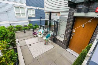 Photo 6: 4 365 E 16 AVENUE in Vancouver: Mount Pleasant VE Townhouse for sale (Vancouver East)  : MLS®# R2592341