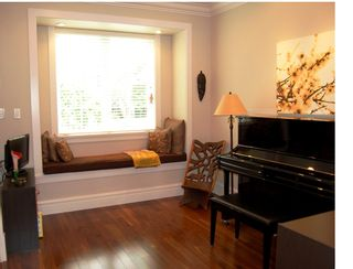 """Photo 9: 855 W 19TH AV in Vancouver: Cambie House for sale in """"DOUGLAS PARK"""" (Vancouver West)  : MLS®# V988760"""