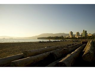 Photo 19: 1501 1221 Bidwell Street in Vancouver: West End VW Condo for sale (Vancouver West)  : MLS®# V1068369