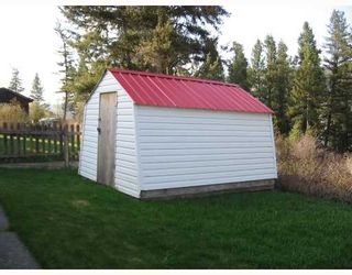 Photo 9: 1432 PAXTON Road in Williams_Lake: Williams Lake - City House for sale (Williams Lake (Zone 27))  : MLS®# N194230