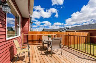 Photo 33: 1309 162 Street in Edmonton: Zone 56 House Half Duplex for sale : MLS®# E4248311