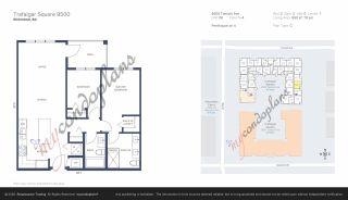 "Photo 23: 408 9500 TOMICKI Avenue in Richmond: West Cambie Condo for sale in ""TRAFALGAR SQUARE"" : MLS®# R2583736"