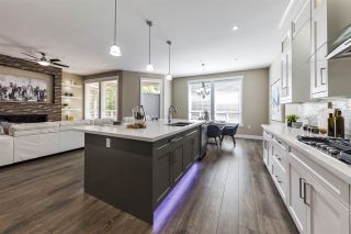 Photo 1: 11930 BLAKELY Road in Pitt Meadows: Central Meadows House for sale : MLS®# R2285531