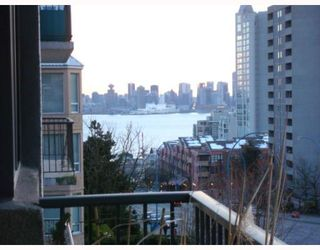 """Photo 2: 303 540 LONSDALE Avenue in North_Vancouver: Lower Lonsdale Condo for sale in """"Grosvenor Place"""" (North Vancouver)  : MLS®# V757552"""