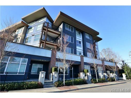 Photo 2: Photos: 103 662 Goldstream Ave in VICTORIA: La Fairway Condo for sale (Langford)  : MLS®# 717329