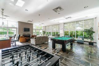 Photo 23: 901 9133 HEMLOCK Drive in Richmond: McLennan North Condo for sale : MLS®# R2601427
