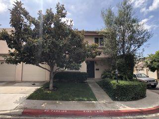 Photo 4: CLAIREMONT Condo for sale : 3 bedrooms : 5507 Caminito Jose in San Diego