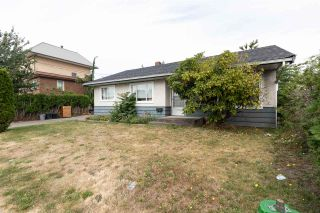 Photo 2: 31971 PEARDONVILLE Road: Land Commercial for sale in Abbotsford: MLS®# C8036605