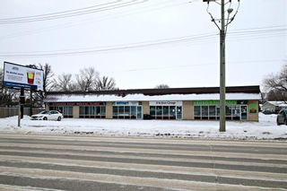 Photo 32: 3004 Portage Avenue in Winnipeg: Industrial / Commercial / Investment for sale (5G)  : MLS®# 202101730