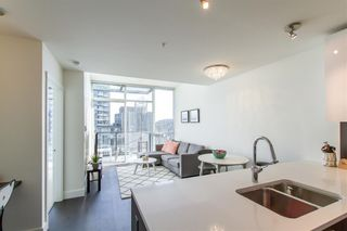 """Photo 2: 2903 3007 GLEN Drive in Coquitlam: North Coquitlam Condo for sale in """"Evergreen"""" : MLS®# R2409385"""