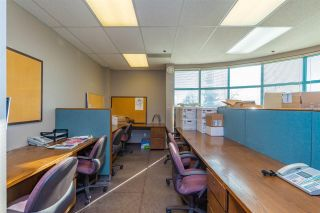 Photo 8: 1203 20800 WESTMINSTER Highway in Richmond: East Richmond Office for sale : MLS®# C8035183
