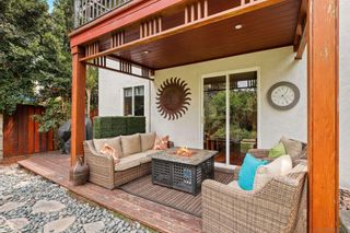 Photo 31: PACIFIC BEACH House for sale : 4 bedrooms : 2430 Geranium St in San Diego