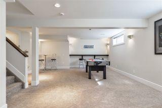 Photo 31: 758 WHEELER Road W in Edmonton: Zone 22 House for sale : MLS®# E4238532