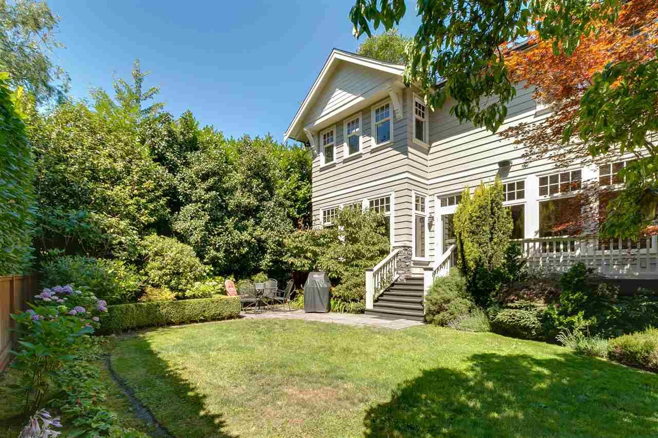 Photo 19: Photos: 5489 CARTIER Street in Vancouver: Shaughnessy House for sale (Vancouver West)  : MLS®# R2340473