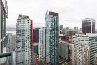 Photo 16: 3101 1239 W GEORGIA STREET in Vancouver: Coal Harbour Condo for sale (Vancouver West)  : MLS®# R2283574