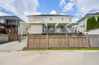 Photo 40: 8250 167A Street in Surrey: Fleetwood Tynehead House for sale : MLS®# R2579224