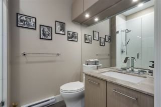 """Photo 16: 203 220 SALTER Street in New Westminster: Queensborough Condo for sale in """"Glasshouse Lofts"""" : MLS®# R2332600"""