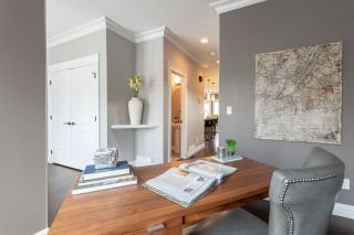 Photo 15: 10979 76 Avenue NW in Edmonton: Zone 15 House Half Duplex for sale : MLS®# E4266055
