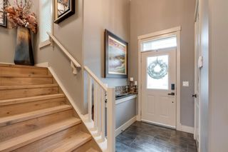 Photo 3: 3005 Patricia Landing SW in Calgary: Garrison Woods Row/Townhouse for sale : MLS®# A1117858