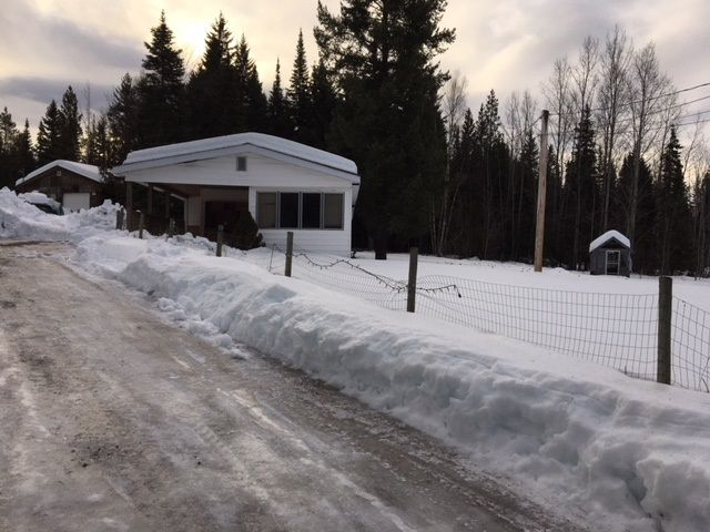 "Photo 16: Photos: 1178 OMEGA Road in Quesnel: Quesnel - Rural North Manufactured Home for sale in ""SCHEMENAUER SUB."" (Quesnel (Zone 28))  : MLS®# R2432778"