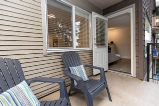 """Photo 33: 308 2581 LANGDON Street in Abbotsford: Abbotsford West Condo for sale in """"COBBLESTONE"""" : MLS®# R2619473"""